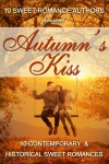 Autumn's Kiss Blog Hop